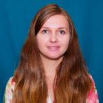 Alina Matskevich