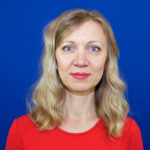 Anastasia Pisareva