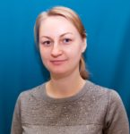 Mariya Chernyaeva