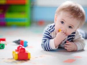 Класс раннего развития